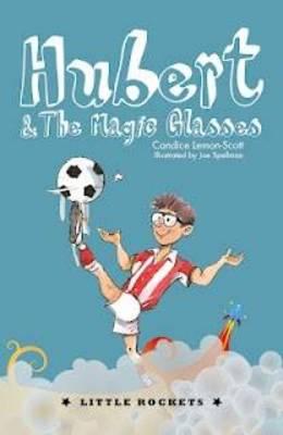 Hubert and the Magic Glasses book