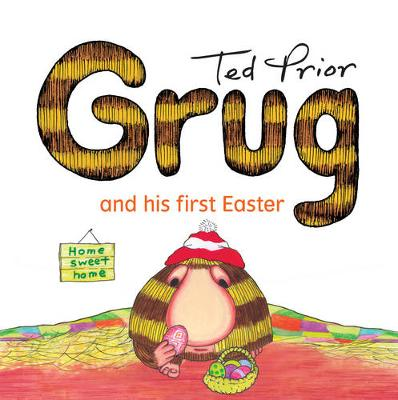 Grug and His First Easter book