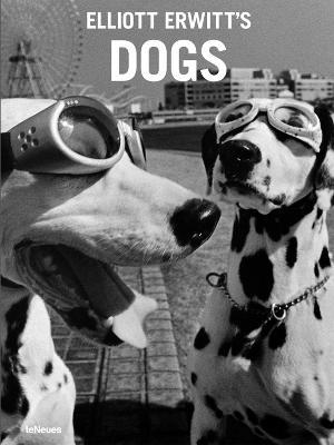 Elliott Erwitt's Dogs book