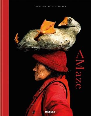 Amaze book