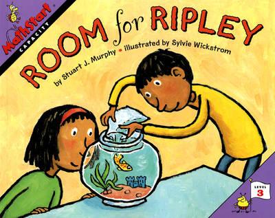 Room for Ripley by Stuart J. Murphy