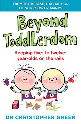 Beyond Toddlerdom by Christopher Green