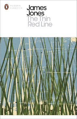 Thin Red Line book