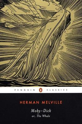 Moby-Dick book