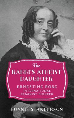 Rabbi's Atheist Daughter by Bonnie S. Anderson