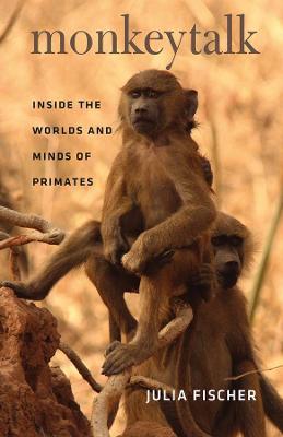 Monkeytalk by Julia Fischer