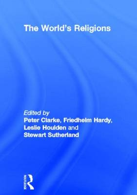 World's Religions by Friedhelm Hardy