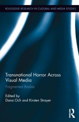 Transnational Horror Across Visual Media book