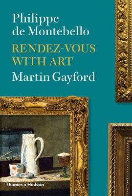 Rendez-Vous with Art book