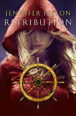 Retribution book
