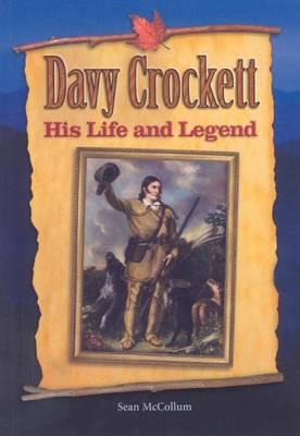 Davy Crockett by Sean McCollum