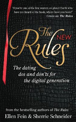 New Rules book