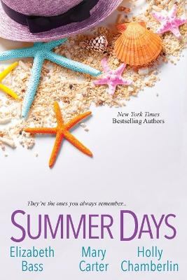 Summer Days by Lisa Jackson