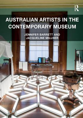 Australian Artists in the Contemporary Museum book
