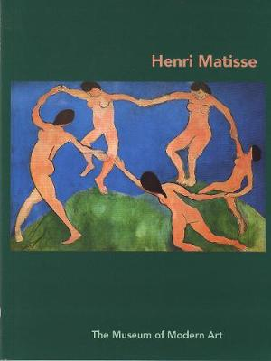 Matisse (Moma Painters) by Carolyn Lanchner