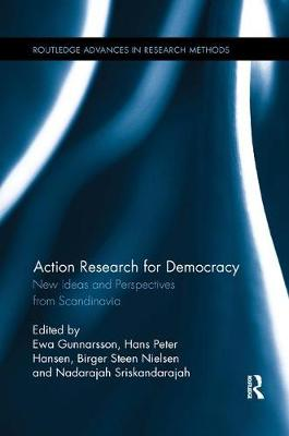 Action Research for Democracy by Ewa Gunnarsson