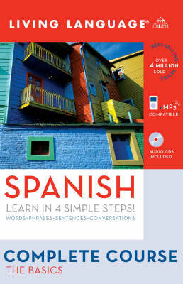 Liv Lang Compl. Spanish by Living Language