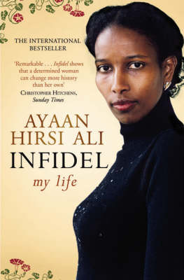 Infidel book