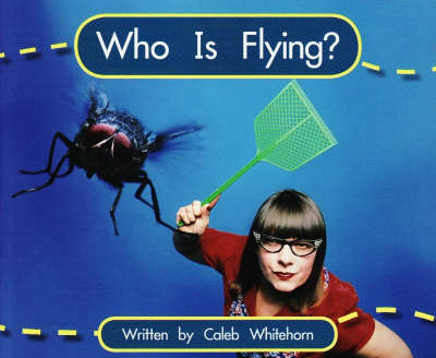Who is Flying? by
