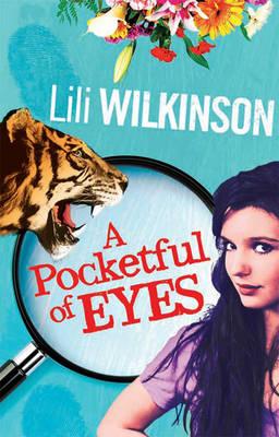 A Pocketful of Eyes by Lili Wilkinson