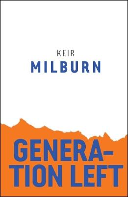Generation Left book