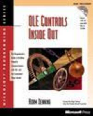 OLE Controls Inside and Out by Adam Denning