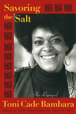 Savoring the Salt by Cheryl A. Wall