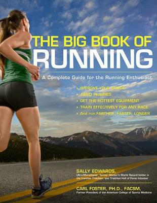 Be a Better Runner by Sally Edwards