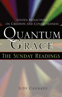 Quantum Grace by Judy Cannato