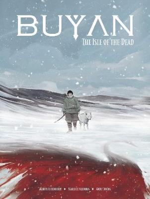Buyan: The Isle of the Dead by Martin Etxeberria
