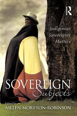 Sovereign Subjects book
