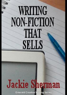 Writing Non-fiction That Sells book