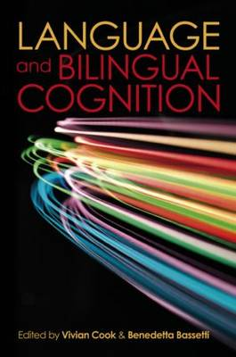 Language and Bilingual Cognition book