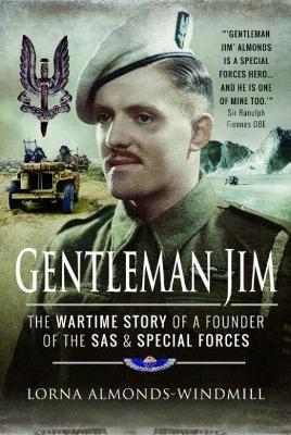 Gentleman Jim book