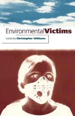 Environmental Victims by Christopher Williams