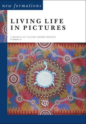 Living Life in Pictures by Jeremy Gilbert