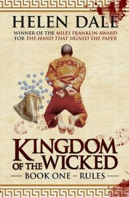 Kingdom of the Wicked by Helen Dale