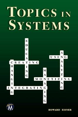 Topics in Systems Engineering by Howard Eisner