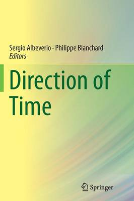 Direction of Time by Sergio Albeverio