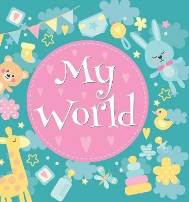 My World by Pegasus