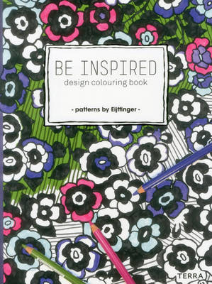 Be Inspired book