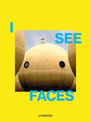 I See Faces book
