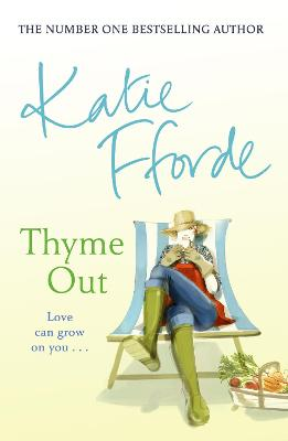 Thyme Out book