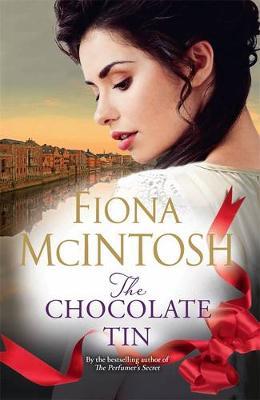 Chocolate Tin book