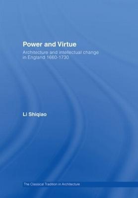 Power and Virtue by Shiqiao Li