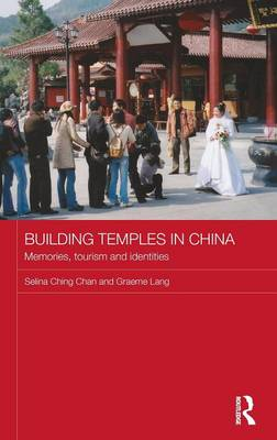 Building Temples in China book