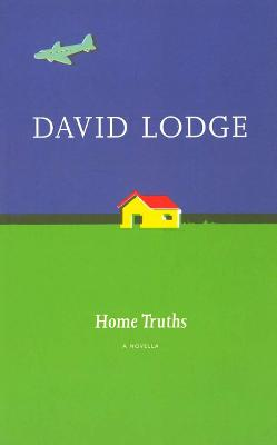Home Truths book