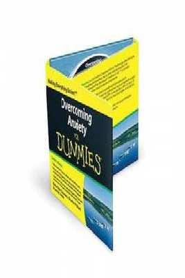Overcoming Anxiety For Dummies by Elaine Iljon Foreman