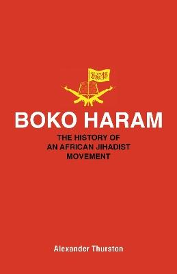 Boko Haram by Alexander Thurston