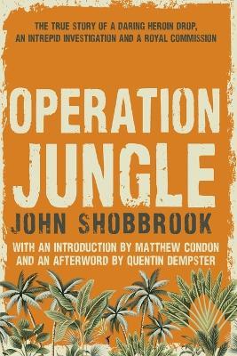 Operation Jungle book